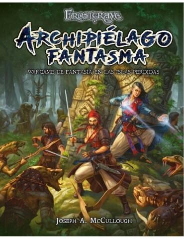 Frostgrave: El Archipiélago...