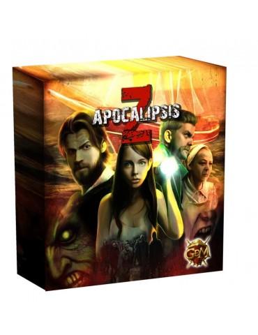 Apocalipsis Z: El juego de...