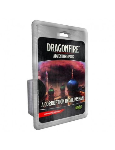 Dragonfire: Adventures - A...