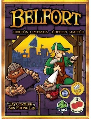 Belfort: Edición Limitada...