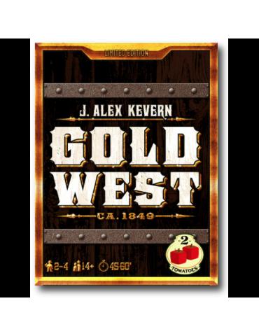 Gold West (Castellano)