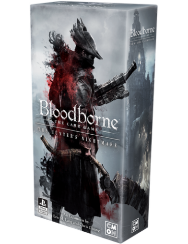 Bloodborne: The Card Game -...