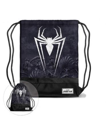 Bolsa Saco: Spider-Man