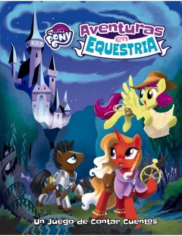 My Little Pony: Aventuras...