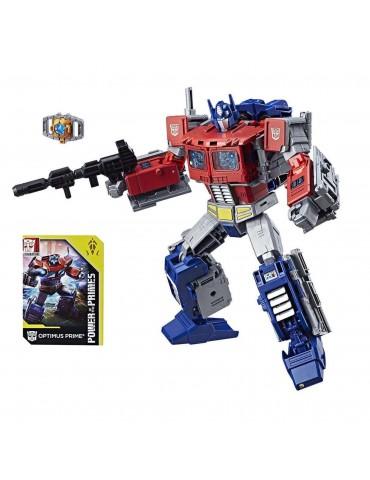 Figura Transformers...