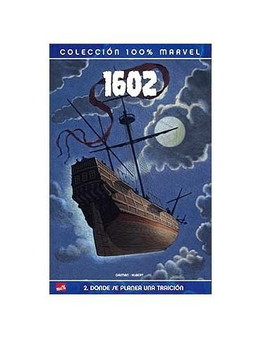 1602 02: Donde se Planea...