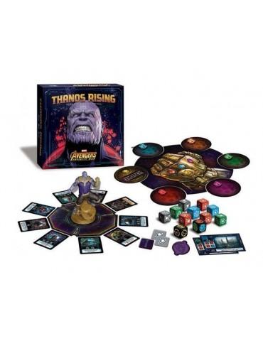 Thanos Rising: Avengers...