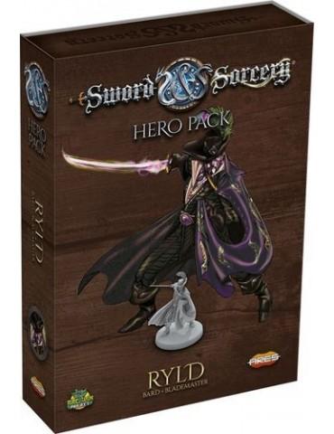 Sword & Sorcery: Hero Pack...