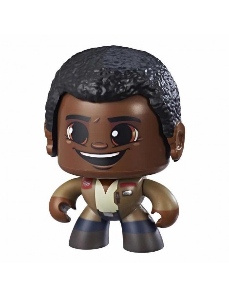 Figura Star Wars Mighty Muggs: Finn E7 9,5 cm
