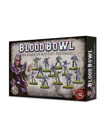 Blood Bowl: The Naggaroth...