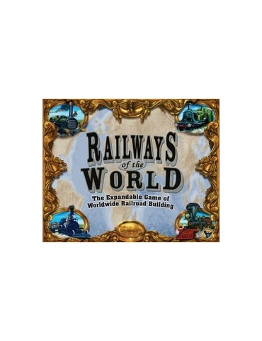 Railways of the World