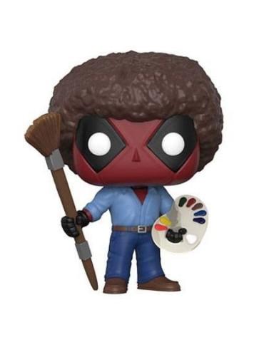 Figura POP Deadpool Parody...