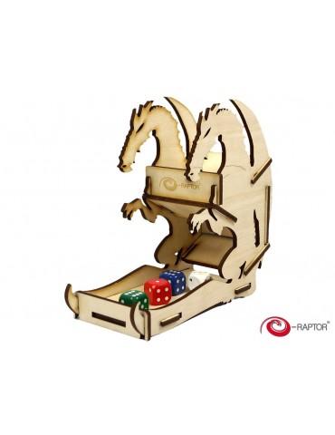 Torre de Dados E-Raptor...