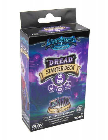Lightseekers TCG Wave 1...