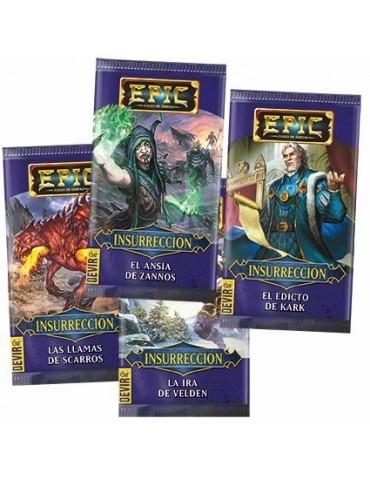 Epic: Insurrección - Las...