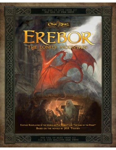 The One Ring: Erebor The...