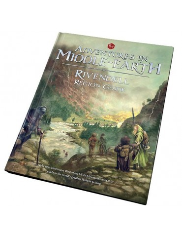 Adventures In Middle Earth:...