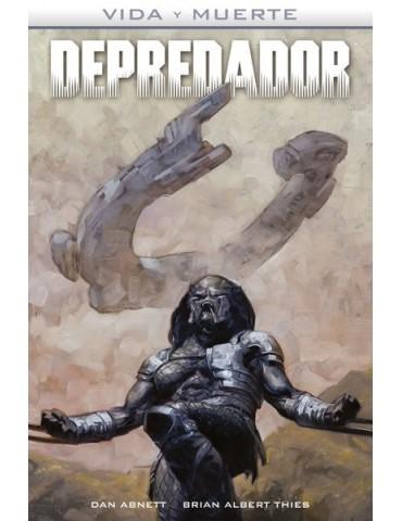 Vida y Muerte 01. Depredador