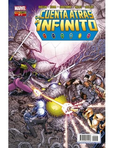 Cuenta Atrás a Infinito 2