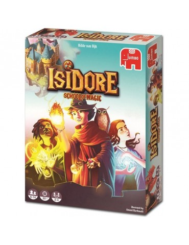 Isidore: School of Magic
