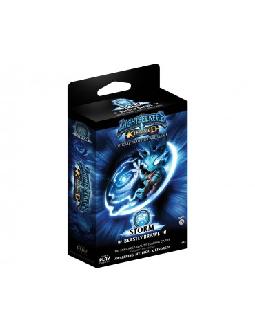 Lightseekers TCG Wave 3:...