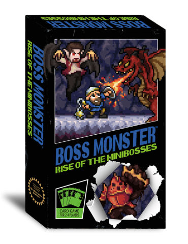 Boss Monster: Rise of the...