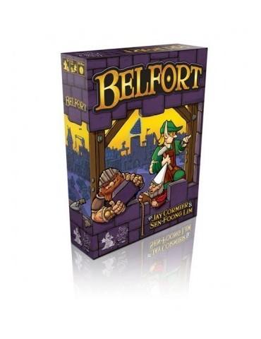 Belfort (Inglés)