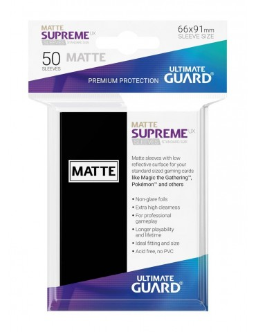 Fundas Ultimate Guard...
