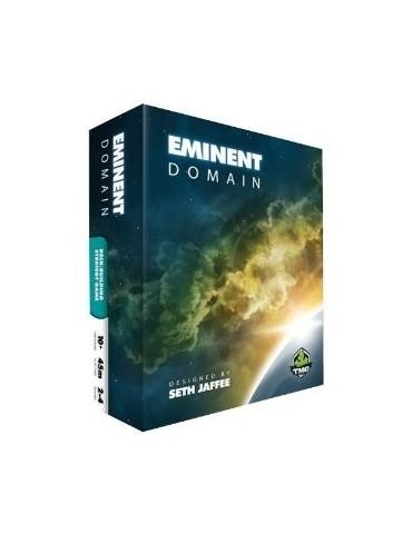 Eminent Domain (Inglés)