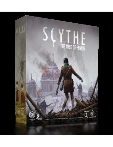 Scythe: The Rise of Fenris...