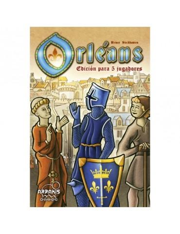 Orléans (Castellano)