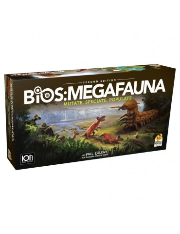Bios: Megafauna (Second...