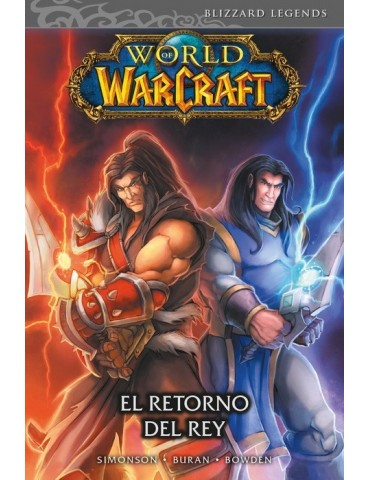 World Of Warcraft. El...