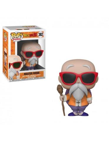 Figura Pop Dragonball Z:...