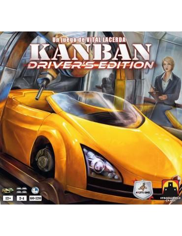 Kanban: Driver's Edition...