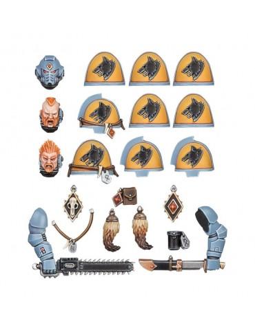 Warhammer 40,000: Space...