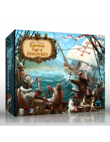 Empires: Age of Discovery...