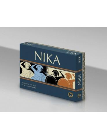 Nika Bundle