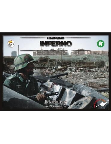 Stalingrad Inferno (Edición...