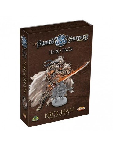 Sword & Sorcery: Hero Pack...
