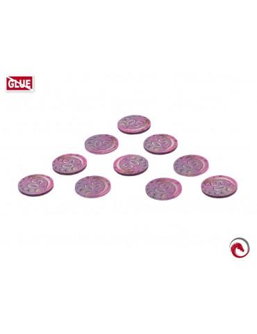 Set de Monedas de 50...