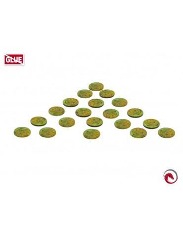 Set de Monedas de 1...