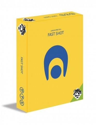 Fast Shot - Amarillo