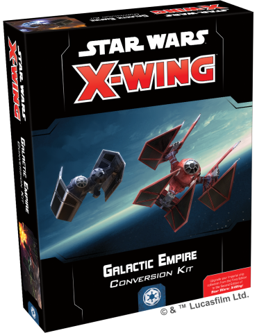 Star Wars: X-Wing (Second...
