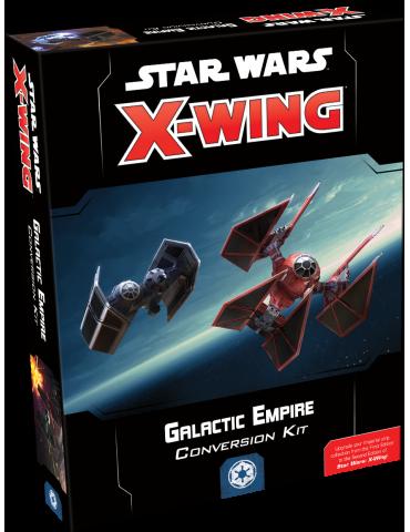 Star Wars: X-Wing (Second...