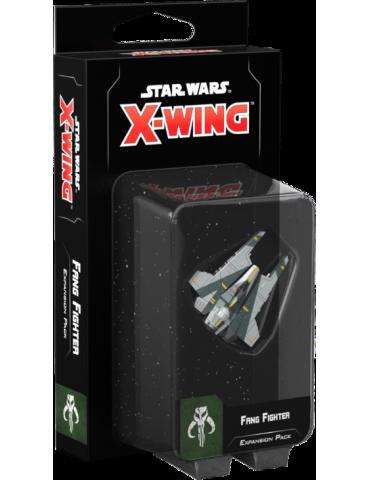 Star Wars X-Wing Fang...