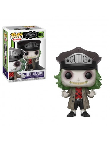 Figura POP Beetlejuice:...