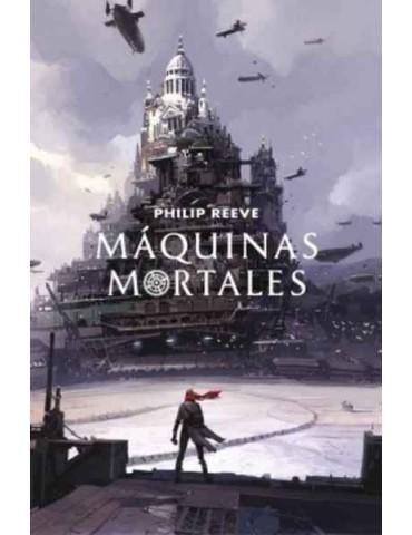 Máquinas Mortales (Máquinas...