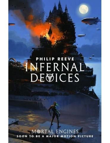 Inventos Infernales...