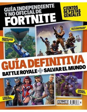 Guía Definitiva: Battle...